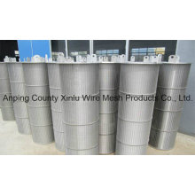 Wedge Wire Screen Cartridges / Cylindrical Screen